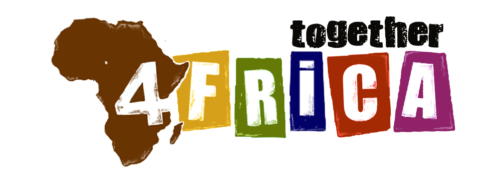 Together 4 Africa a coalition of small charities working in Africa